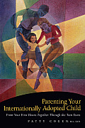 Patty Cogen, Parenting Internationally