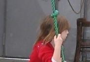 rope swing, TCK