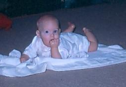 baby teething, baby biting
