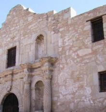 history, san Antonio, alamo, historical