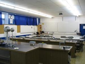 science, laboratory, chemistry room, physics, biology, classroom, high school