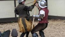 rennaissance, medieval, javelins