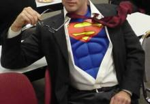 superman, superhero, Clark Kent