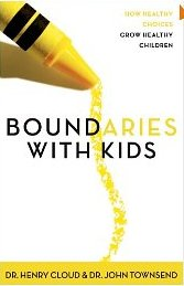 boundaries, townsend, cloud, kids, children