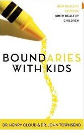 boundaries, townsend, cloud, kids, children