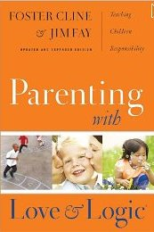 love and logic, parenting, children playing, hopscotch