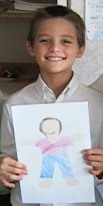 third culture kids, flat stanley