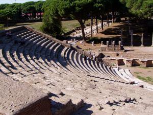 Rome, Roman stadium, ancient Rome