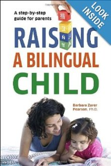 raising bilingual child