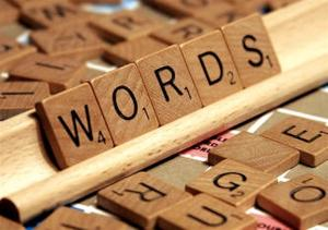 vocabulary, letters, words, scrabble