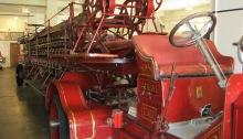 fire truck, fire museum, fire prevention, holidays, activities