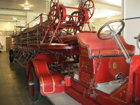 fire truck, fire museum, fire prevention, holidays, activities