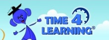 education, homeschool, online, time4learning