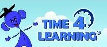 education, homeschool, online, time4learning