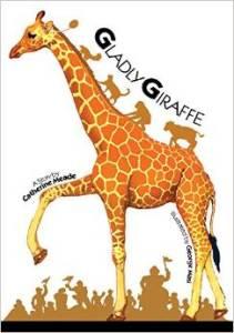 gladly giraffe