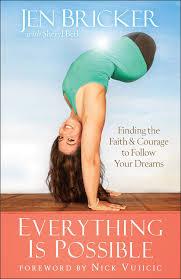 Jen Bricker; Faith; Dreams Special Needs